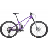 Norco Optic C1 Trail Bike Small, Purple/Charcoal