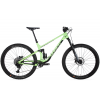 Norco Optic C2 Trail Bike Small, Green/Black