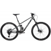 Norco Optic C3 Trail Bike Small, Charcoal/Black