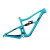 Ibis Ripmo 2 X2 Frame 2020 Bug Zapper Blue, Small, Carbon