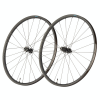 Shimano WH-RX570 700C Wheelset 12x100 Front, 12x142 Rear