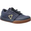 Leatt DBX 2.0 Flat Shoes 2020 Men's Size 8 in Black