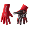 Castelli Diluvio Cold Gloves 2016 Men's Size Small/Medium in Black