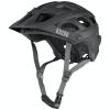 iXS Trail Evo Helmet Men's Size Extra Small in Black
