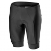 Castelli Entrata Road Short Men's Size Small in Black