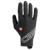 Castelli Unlimited LF Glove Men's Size Small in Black