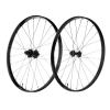 "Shimano MT620-B 27.5"" Wheelset 15x110mm, 12x148mm, Microspline"
