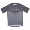 Yeti Alder Jersey 2018 Men's Size Medium in Magnet/Grey Dart