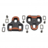 iSSi Road Cleats 9 Degree Float