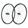 Shimano WH-RX570 650B Wheelset 12x100mm Front, 12x142mm Rear