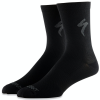 Specialized Soft Air Tall Sock Men's Size Large in Black