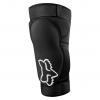Fox Launch D30 Knee Guard Men's Size Small in Black