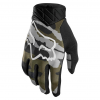 Fox Flexair Printed Glove Men's Size Small in Green Camo