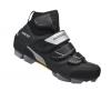 Shimano SH-Mw81 SPD Shoes Men's Size 43 in Black