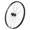 "Spank 350 Vibrocore Boost 27.5"" Wheel Black, 32H, Rear, 12x148, SRAM XD"