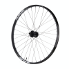 "Spank 350 Boost 29"" Wheel Black, 32H, Rear, 12x148, SRAM XD"