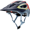 Fox Speedframe Pro Diaz Helmet Men's Size Small in Black