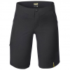 Mavic Echappee Baggy Short Women's Size Extra Small in Laurel Wreath