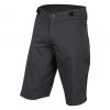 Pearl Izumi Men's Summit Shell Shorts Size 28 in Black
