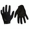 Pearl Izumi Elite Gel Full Finger Glove Men's Size Small in Black