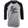 Race Face Baller T-Shirt Men's Size XX Large in Charcoal/Black