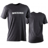 Race Face Throwback Tee Men's Size Small in Black