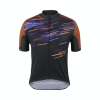 Sugoi Men's Evolution Zap Jersey Size Small in Speed