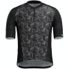 Sugoi Men's RS Pro Jersey Size Small in Black/Charcoal