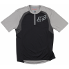 Fox Altitude SS Jersey 2016 Men's Size Small in Grey