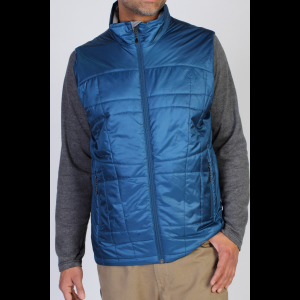 photo: ExOfficio Storm Logic Vest synthetic insulated vest