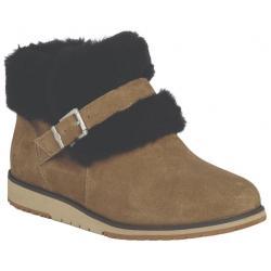 EMU Australia Oxley Fur Cuff Boot - Women's