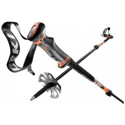 LEKI Helicon Ski Touring Pole Pair