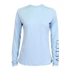 Aftco Samurai Performance LS Shirt - Women's