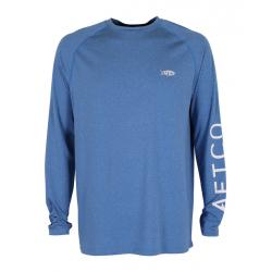 Aftco Samurai 2 LS Sun Protection Shirt - Men's