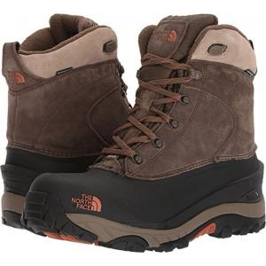 The North Face Chilkat III Hiking Boots - Men's