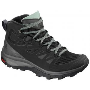 Salomon Outline Mid GTX Hiking Shoes - Women's