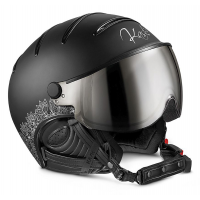 Kask Elite Lady Pizzo Ski Helmet - Women's