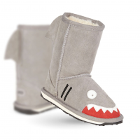 Emu Australia Little Creatures Shark Boot - Kid's