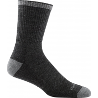 Darn Toguh Fred Tuttle Cushion Micro Crew Sock - Men's