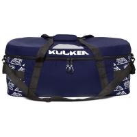 Kulkea Tandem Ski Boot Bag 2017 - Smoke Blue/White/Black