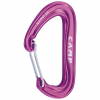 Camp Nano 22 Carabiner - Purple