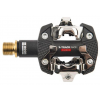Look X-Track Race Carbon Ti Mountain Pedals - Black