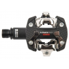 Look X-Track Race Carbon Mountain Pedals - Black