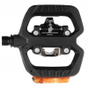 Look Geo Trekking Vision Mountain Pedal - Black