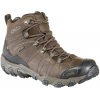 Oboz Bridger Premium Mid B-DRY Hiking Boot - Men's