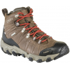 Oboz Bridger Premium Mid B-DRY Hiking Boot - Women's
