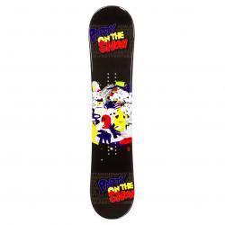 SLQ Flip Flat Boys Snowboard