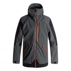 Quiksilver TR Stretch Mens Shell Snowboard Jacket