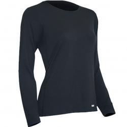PolarMax 4-Way Stretch Crew Womens Long Underwear Top