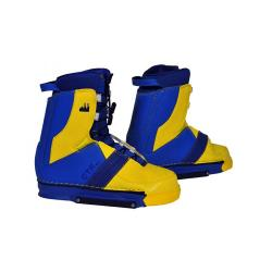CTRL Hustle Wakeboard Bindings